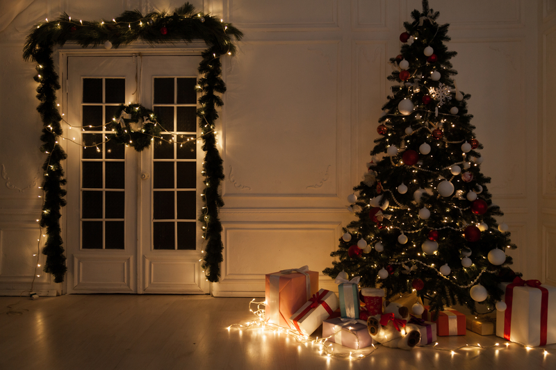 Holiday Decor Safety 101 - Westridge Electric - Electricians in Calgary - Featured Image