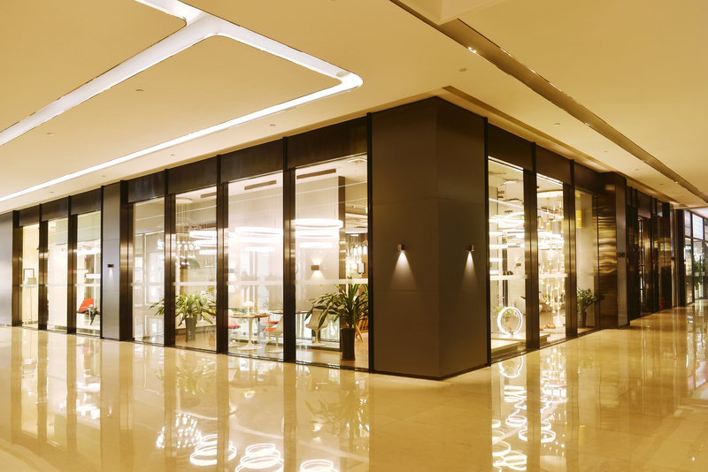 How to Achieve Effective Commercial Lighting - Westridge Electric - Electricians in Calgary - Featured Image