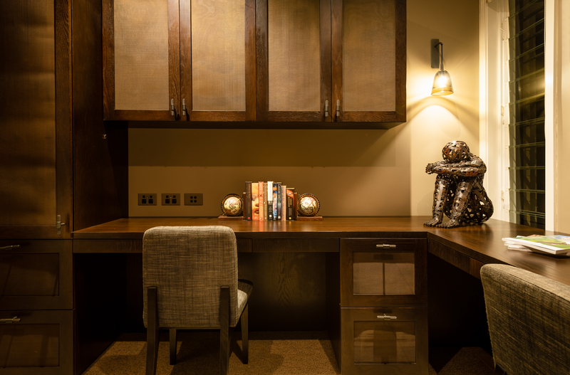 Lighting Your Home Office - Westridge Electric - Electricians in Calgary - Featured Image