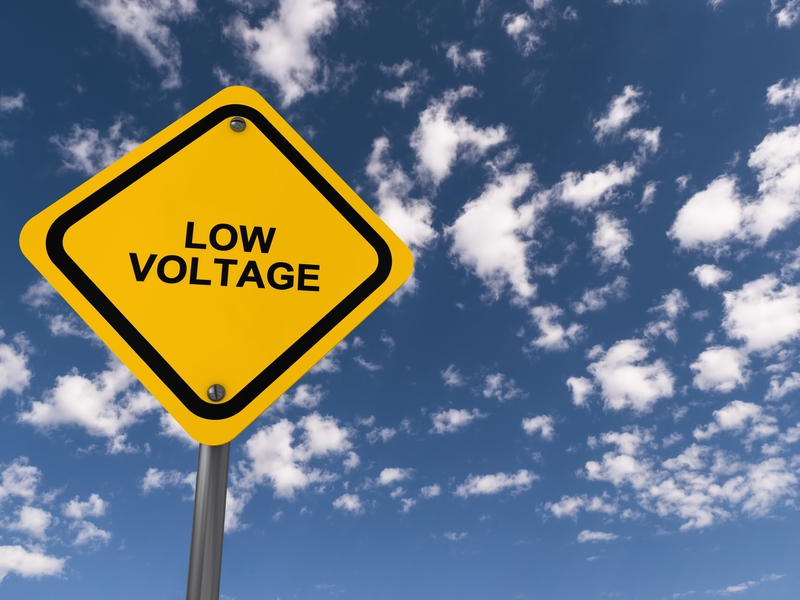 Low Voltage Systems - Westridge Electric - Calgary Electricians - Featured Image